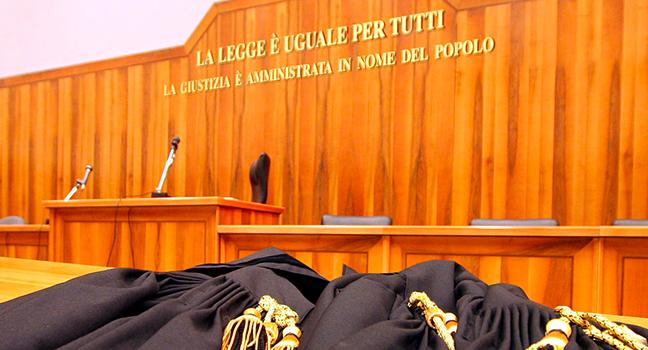 """Articolo 54: il """"Giudice delle Pensioni""""<br/>della Toscana accoglie il Primo Ricorso"""