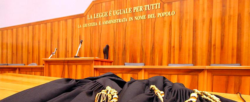 Accolto il primo ricorso dalla Corte dei Conti della Toscana