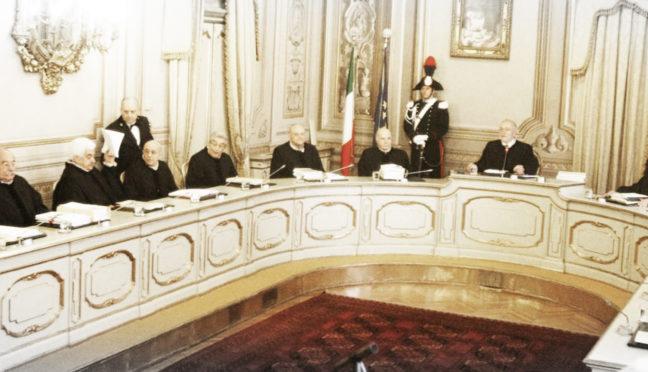 Gli Effetti del Blocco Stipendiale – Gli Orientamenti Interpretativi Del Giudice Delle Pensioni In Attesa Della Corte Costituzionale