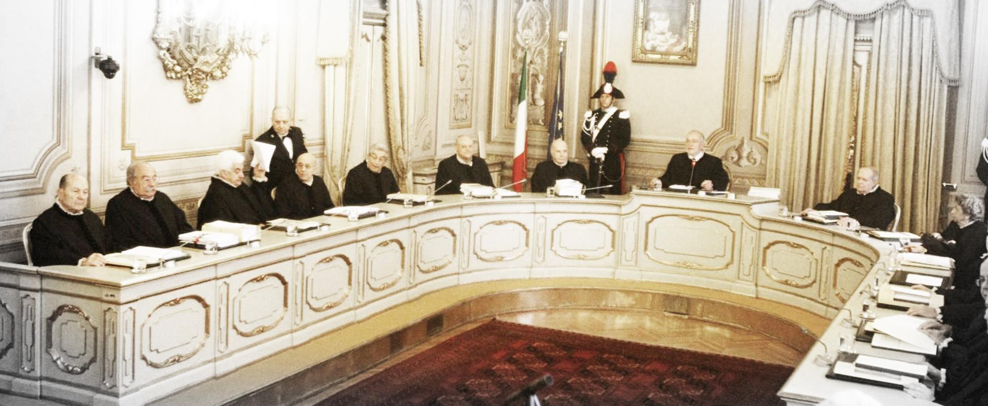 Blocco Stipendiale - Gli orientamenti in attesa della Corte Costituzionale