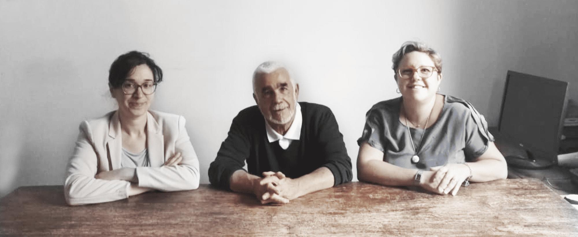 Presentazione Sito Web dello Studio legale Chessa di Arezzo