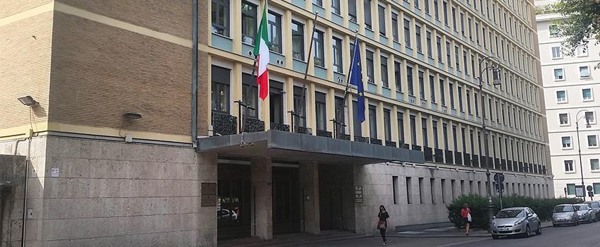 Discussi alla Corte dei Conti di centrale di Roma sui Militari Riformati ed applicazione del Moltiplicatore