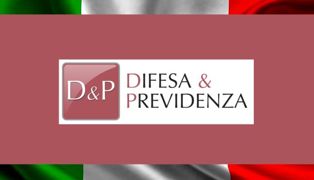 Costituita l'Associazione per i conteggi pensionistici<br/>e la Consulenza stragiudiziale in materia previdenziale ed assistenziale